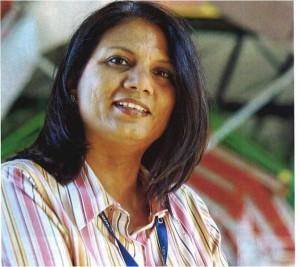 Dr. Archana Sharma